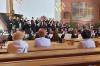 Rocznicowa Msza św. i koncert ku czci św. Maksymiliana