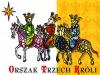 Orszak Trzech Króli przeszedł ulicami Oświęcimia