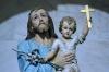 Nowenna przed uroczystością ku czci św. Józefa